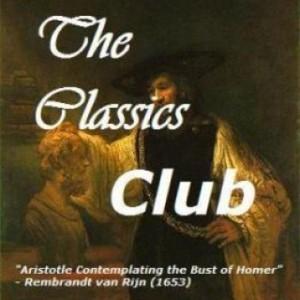 Classic Book Pic