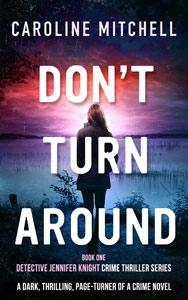 Dont-Turn-Around-Caroline-Mitchell