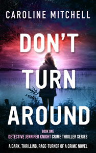 Dont-Turn-Around-Caroline-Mitchell