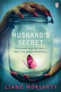 husband's secret cover