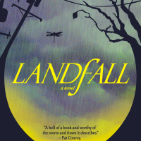 Review: Landfall by Ellen Urbani
