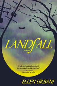 Landfall-Cover