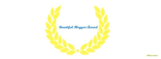 beautiful award