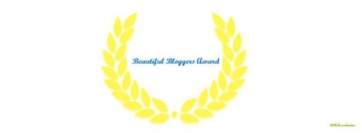 beautiful award