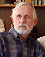 Gordon Snider author photo