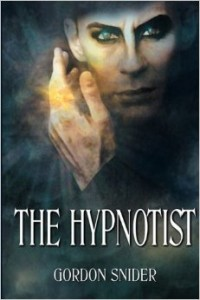 The Hypnotist cover