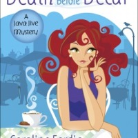 Review: Death Before Decaf by Caroline Fardig