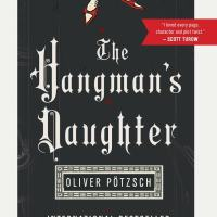 Review: The Hangman's Daughter by Oliver Pötzsch