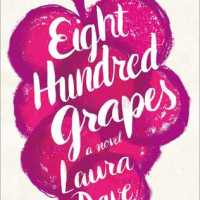 Review: Eight Hundred Grapes by Laura Dave