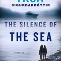 Review: The Silence of The Sea by Yrsa Sigurdardottir