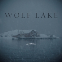 Review: Wolf Lake by John Verdon