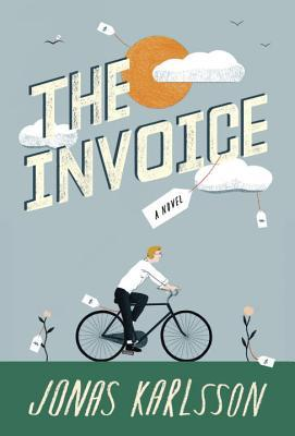 Review: The Invoice by Jonas Karlsson