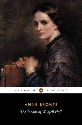 Review: The Tenant of Wildfell Hall by Anne Brontë