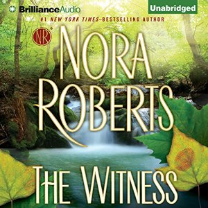 AudioBook Review: Witness by Nora Roberts