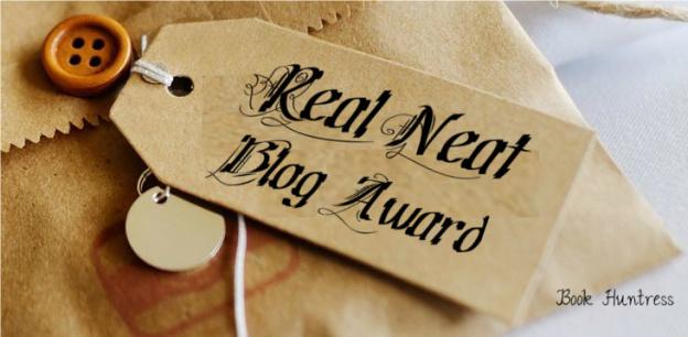 Real Neat BlogAward