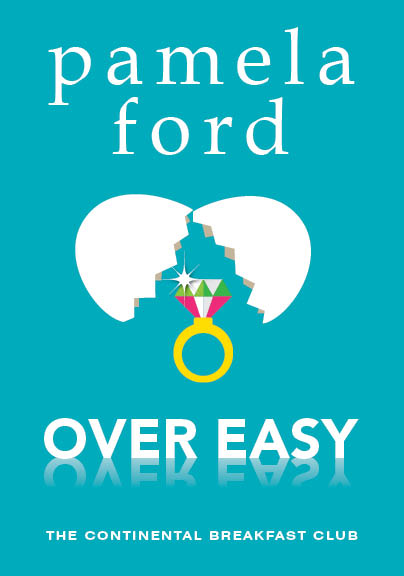 Review: Over Easy by Pamela Ford