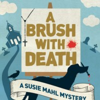 A Brush With Death by Ali Carter