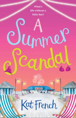 a summer scandal