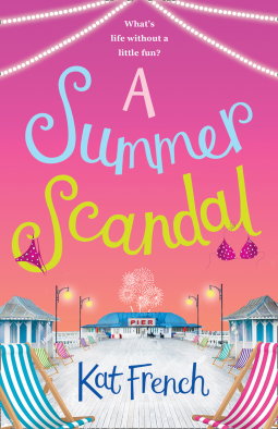 a summer scandal