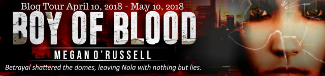 Boy of Blood Banner (2)