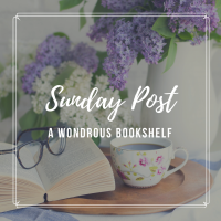 The Sunday Post/Book Haul