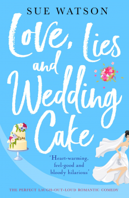 love,lies,and wedding cake