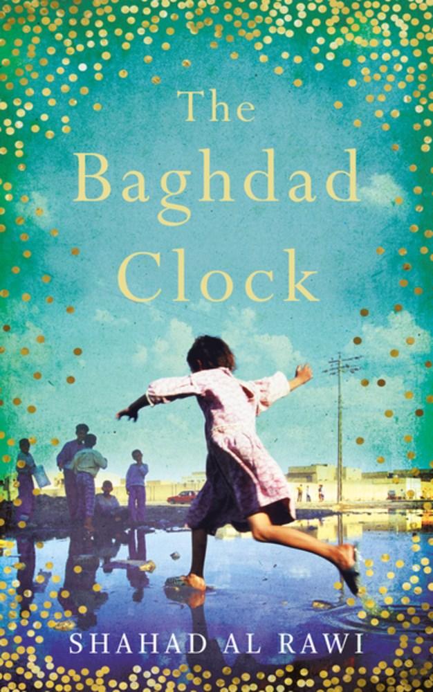 The bagdad clock