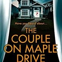 The Couple On Maple Drive by Sam Carrington
