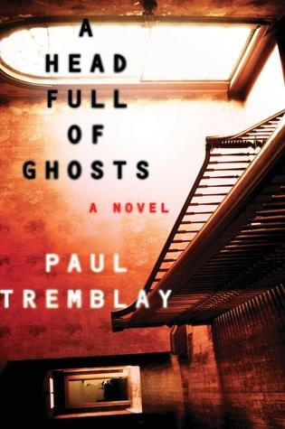 Paul Tremblay